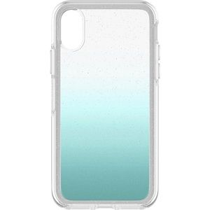 Otterbox Symmetry Series in Blue for iPhone X